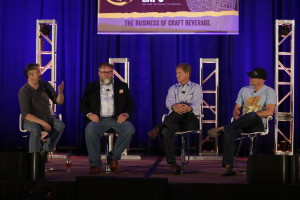 Closing General Session: Building a Craft Vision: Trends and Your Shifting Business Models Panel